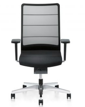02. Luxe Bureaustoel