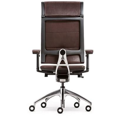 sedus open up classic bureaustoel up kantoorinrichting. Black Bedroom Furniture Sets. Home Design Ideas