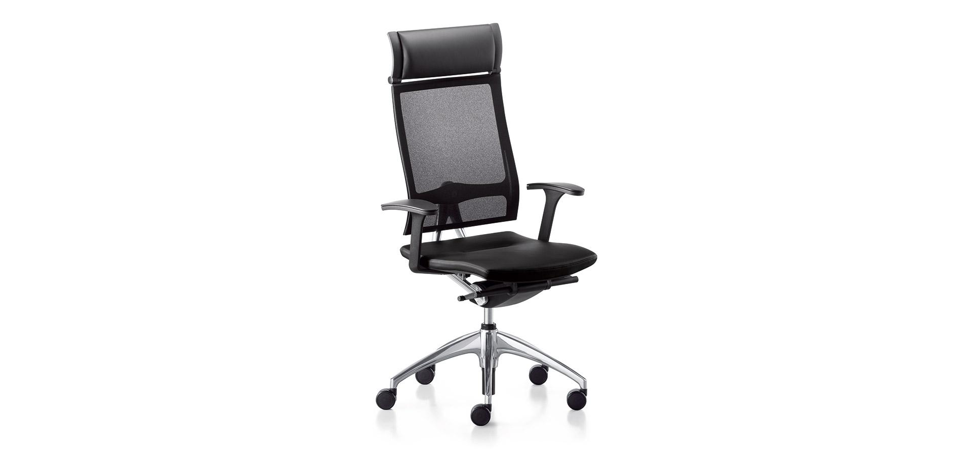 sedus open up bureaustoel up kantoorinrichting. Black Bedroom Furniture Sets. Home Design Ideas