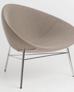 Zuki fauteuil