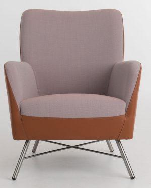 Bolero four fauteuil