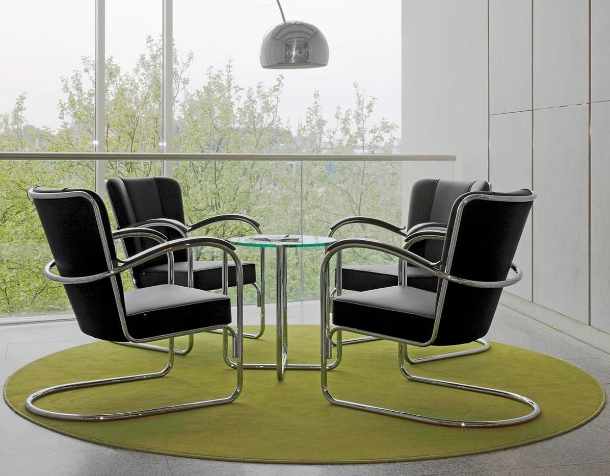 De gispen fauteuil up kantoorinrichting gispen design