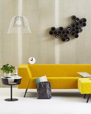 Sofa's en banken