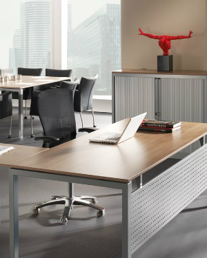quattro desk