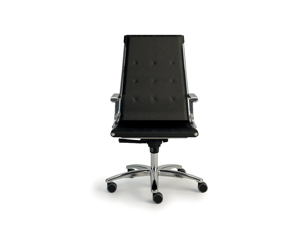 Luxy taylord bureaustoel up kantoorinrichting luxe bureaustoelen