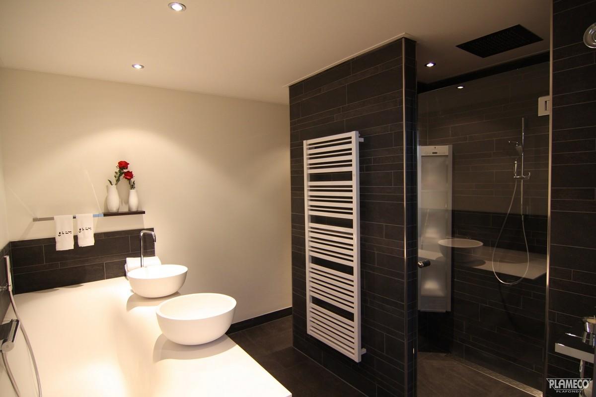 Badkamer Plafond Oplossingen : Badkamer oplossing up kantoorinrichting