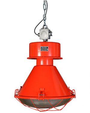 Jannes fabriekslamp