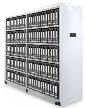08. Verrijdbare archiefsystemen