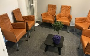 verrijdbare stoelen outlet