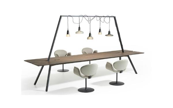 Dock tafel