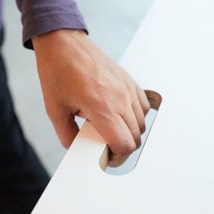 Spark mobiele werktafel