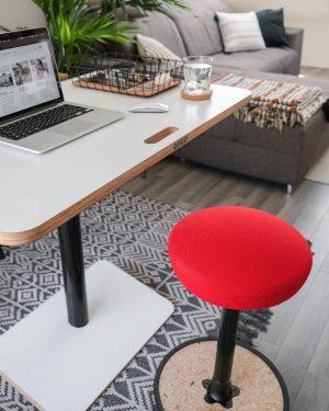 Spark mobiele thuiswerkplek