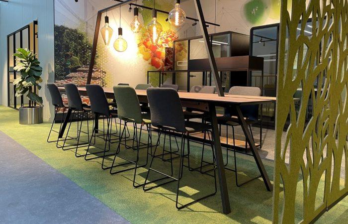 Fruitmasters - Lande Dock tafel